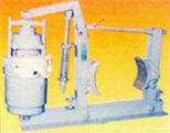 Flame Proof Mill Duty Electro Hydraulic Thrustor Brake
