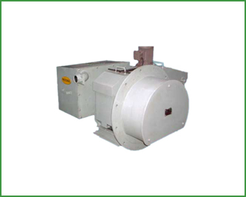 Indirect Drive Motorised Torque Controller Driven Cable Reeling Drum