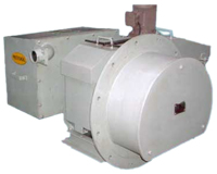Indirect Drive Motorised Torque Controller Driven Cable Reelings Drum